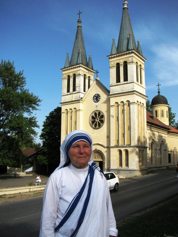 Intervju sa petrovaradinkom koja misionari u Sibiru