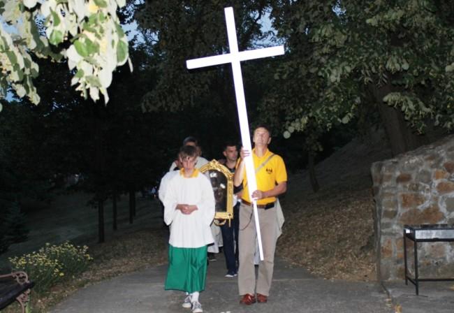 Proslavili smo sv. Joakima i sv. Anu