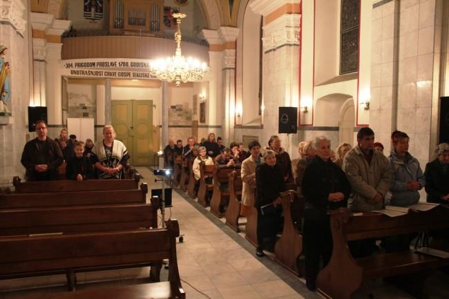 Jubilej tekijskog svetišta i na kalendaru
